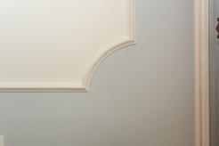 146 Maple parlor molding